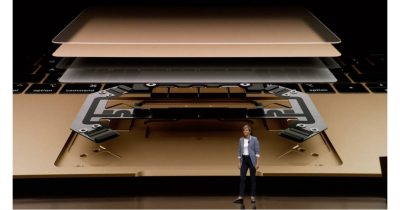 Retina MacBook Air