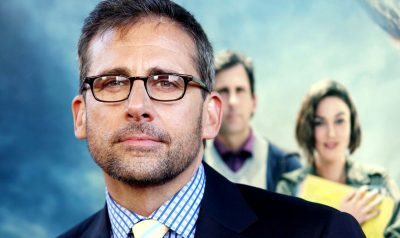 Steve Carrell at the premiere of 'Seeking a Friend for the End of the World' during the Film Independent's 2012 Los Angeles Film Festival.