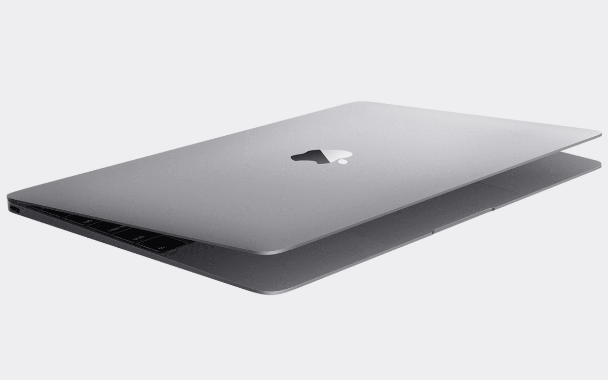 image of 12 inch macbook