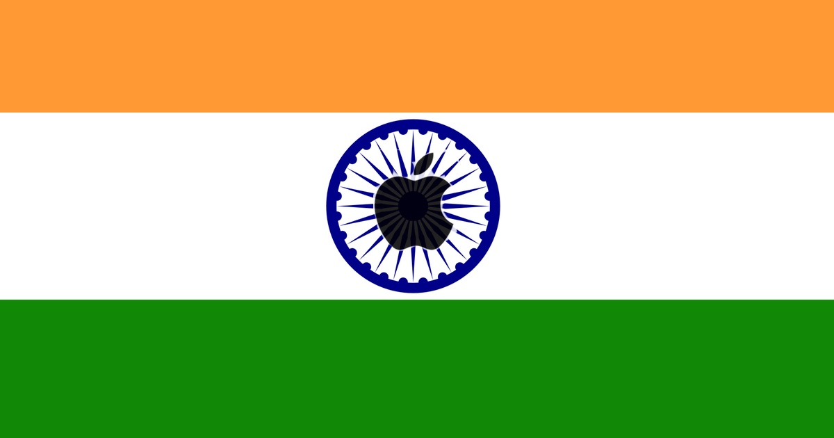 India Just Passed a Law That Will Help Apple