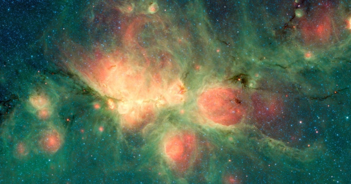 October's Coolest Space Images