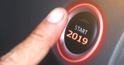 Starting the future:2019