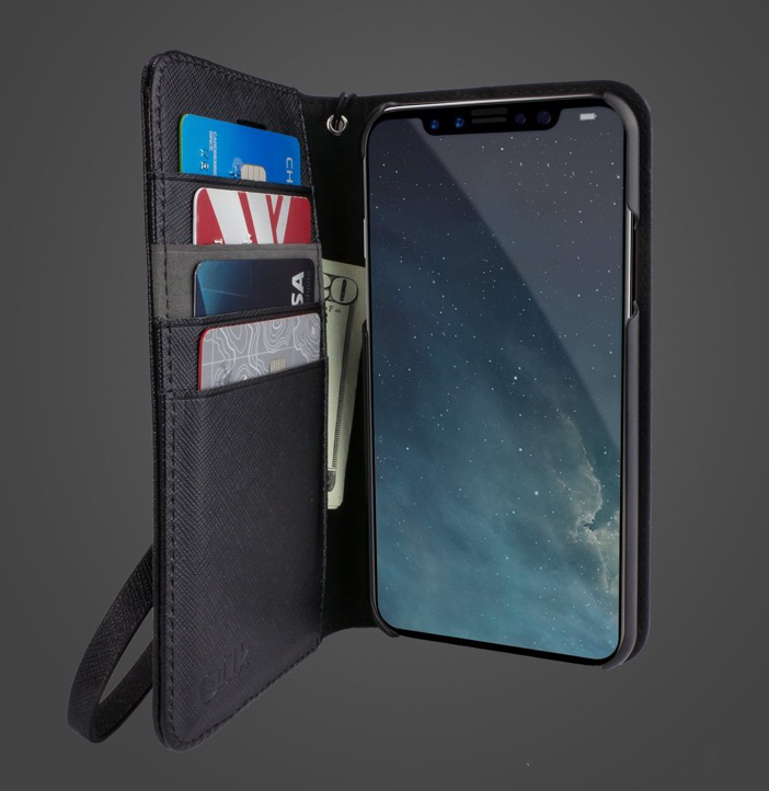Silk's Keeper of Things comes closest to being a real wallet.