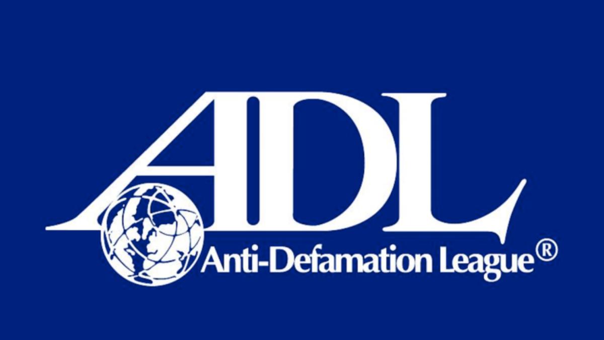 anti-defamation league logo