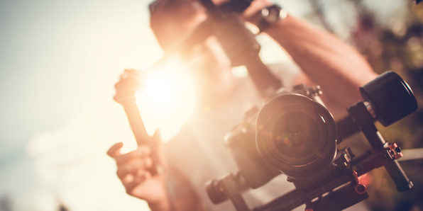 The Beginner-To-Expert Photography and Videography Bundle: $35