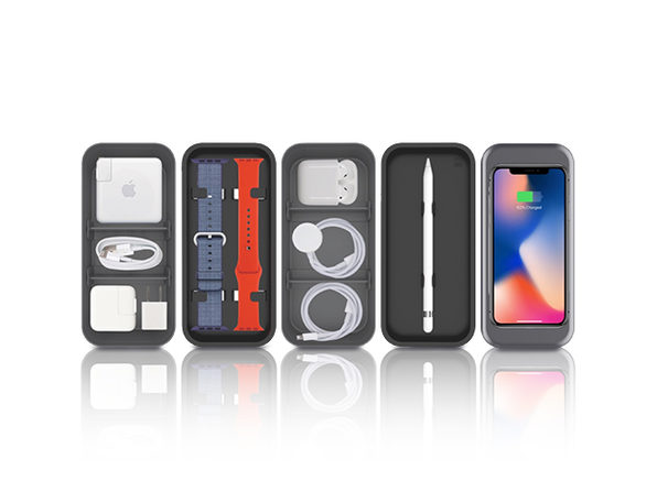 Organize Your Apple Accessories with BentoStack: $42.95