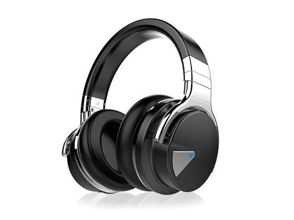 Cowin E7 Active Noise-Cancelling Bluetooth Headphones