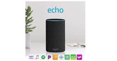 echo apple music
