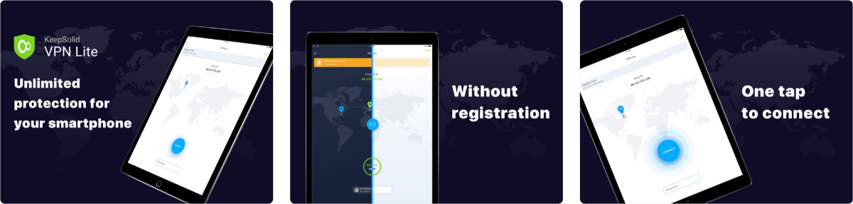 KeepSolid Launches Free VPN App