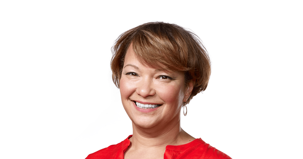 Apple VP Lisa Jackson on Making an iPhone From Recycled Materials