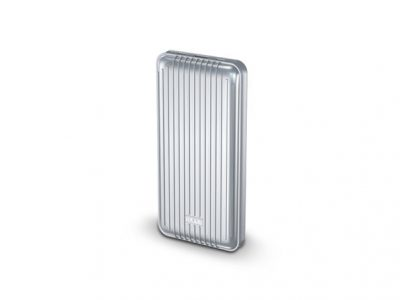 20,000mAh Crush-Proof Portable Power Bank