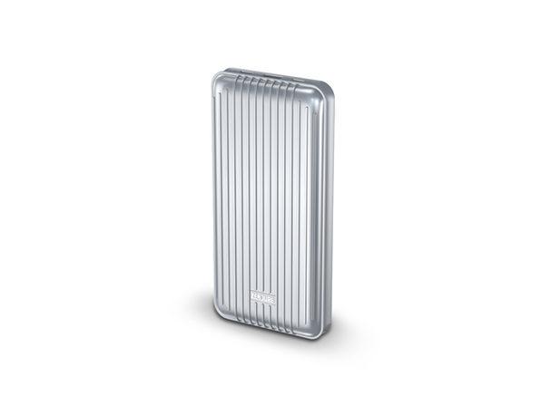 20,000mAh (Practically) Crush-Proof Portable Power Bank: $67.96
