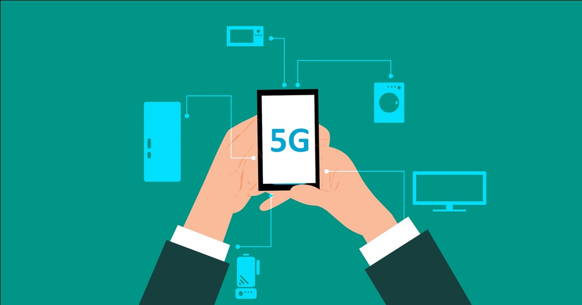 5G Not Coming to iPhone Until 2020