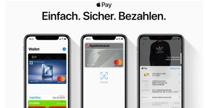 Apple Pay Germany