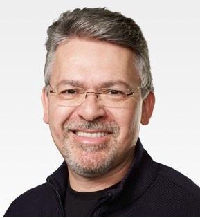 Apple's John Giannandrea