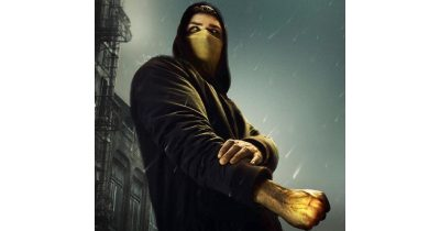 Iron Fist (Marvel).