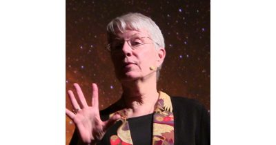 Dr. Jill Tarter on Background Mode