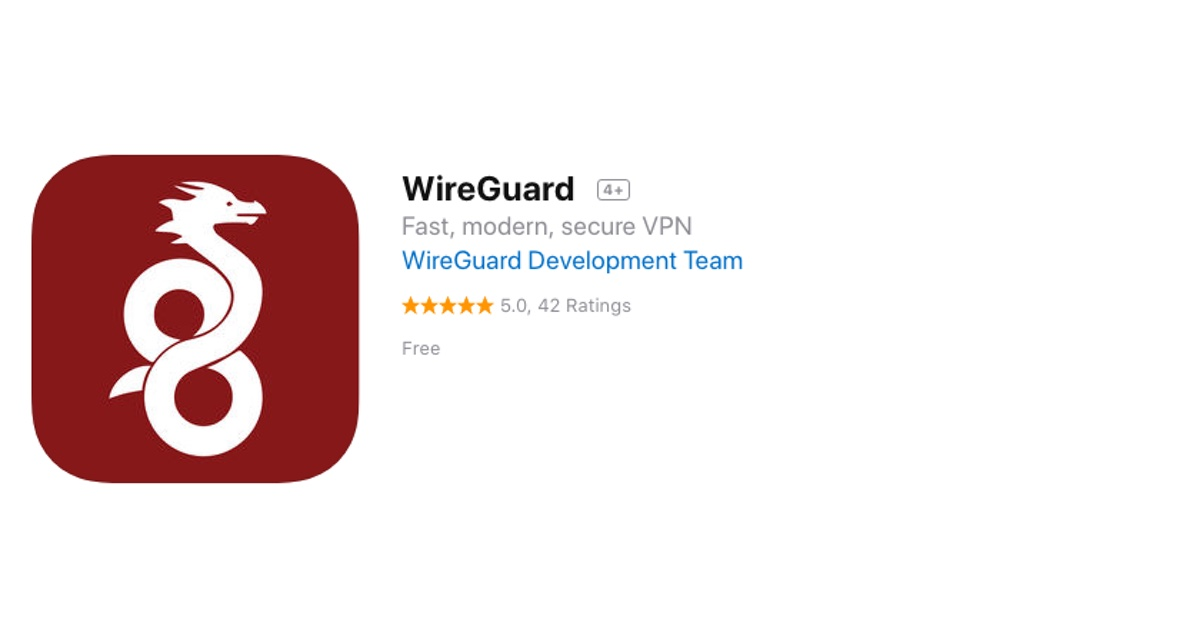 WireGuard VPN now Available on iOS - The Mac Observer