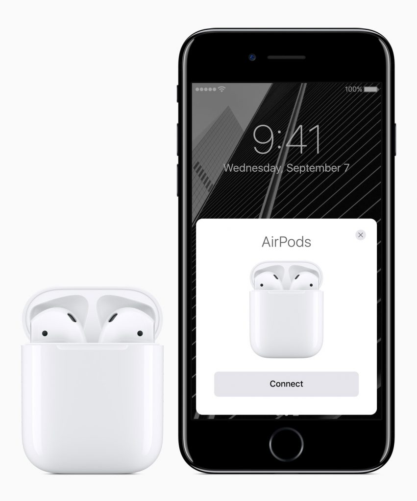 Apple AirPods are my top headset choice these days.