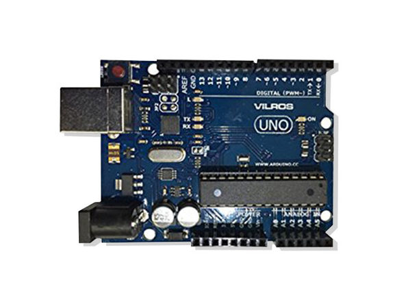Arduino Uno Ultimate Starter Kit and Course Bundle: $44.19