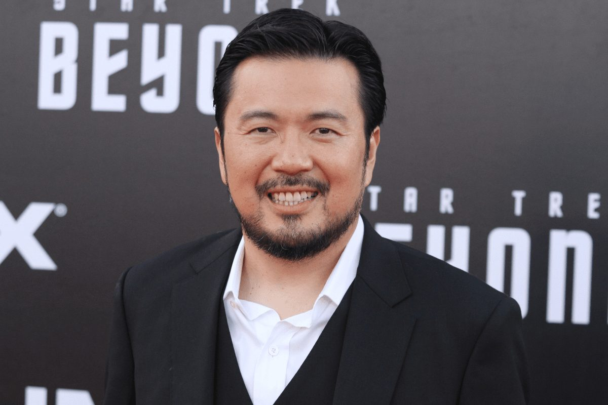 image of justin lin