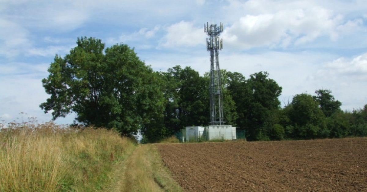 UK Regulator Ofcom to Tackle 'Patchy' Rural Cellular Coverage