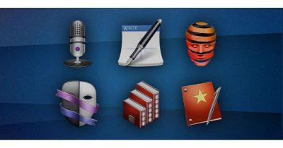 The Storyteller's Essential Mac Bundle