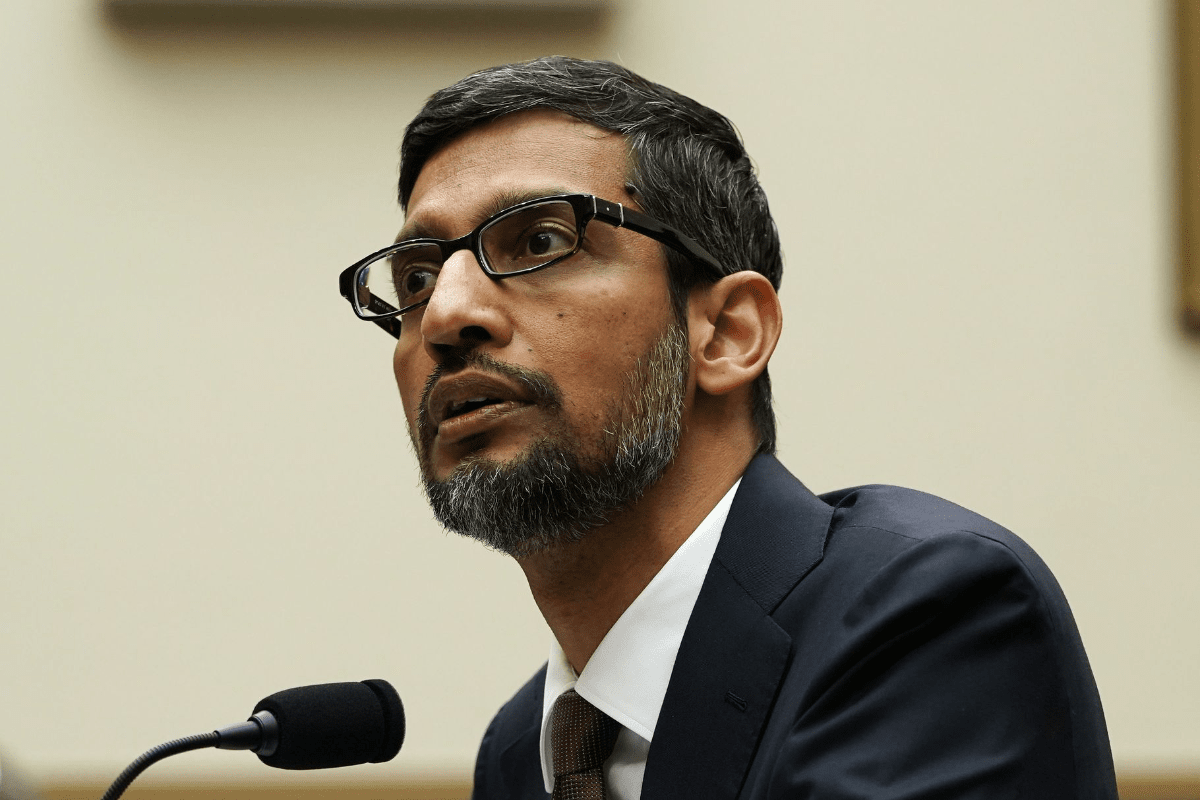 Who is Sundar Pichai, And What Happens Now That he is CEO of Alphabet?