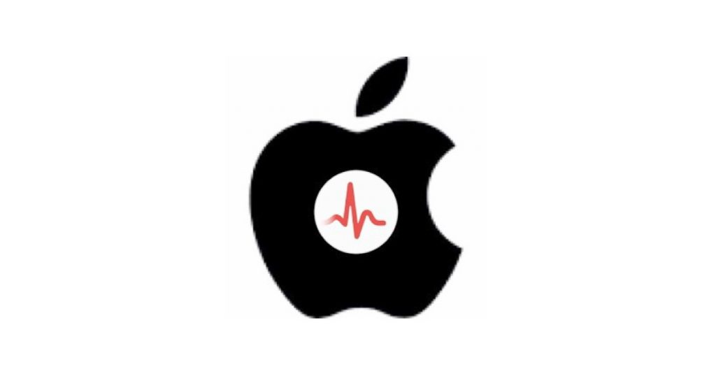 Apple's Health