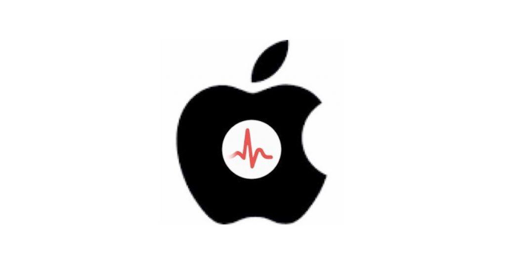 Apple's Health