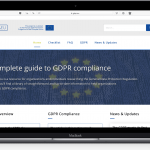 2018 Just a 'Transition Year' for GDPR, Official Claims