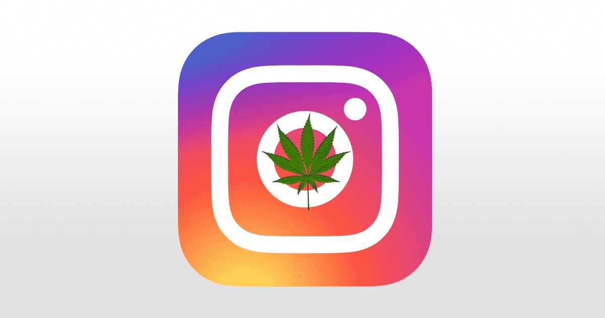 Weed Influencers Online are Helping Firms Get Around Advertising Regulations