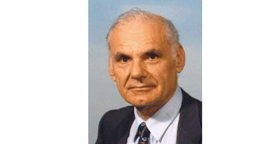 Internet founding father Larry Roberts dies aged 81
