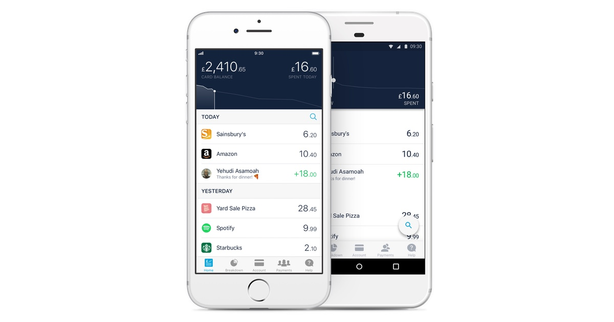 App Only Bank Monzo to Launch in U.S.
