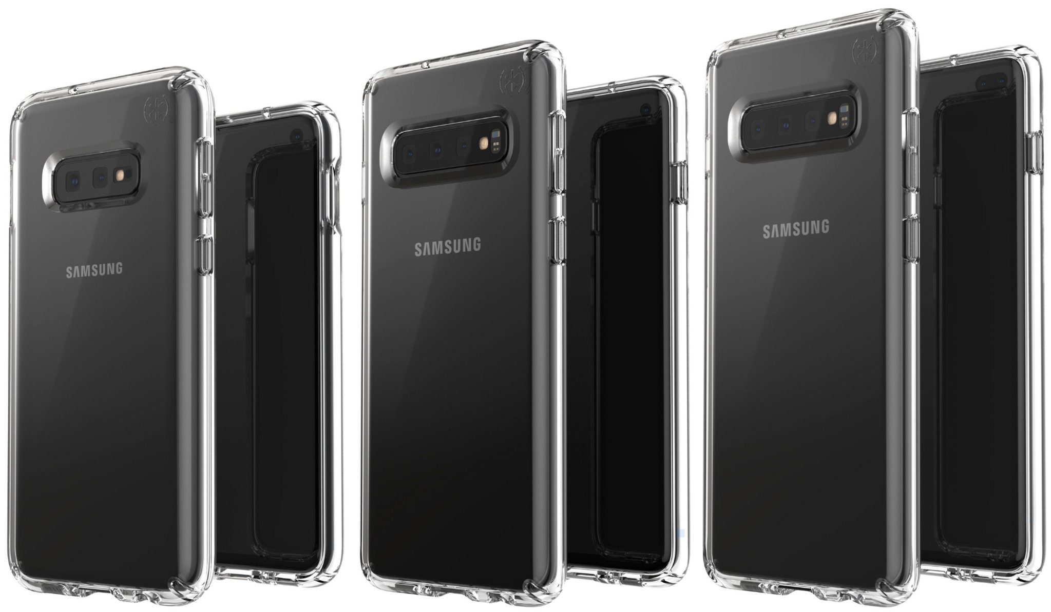 Samsung Galaxy S10 Images Leaked