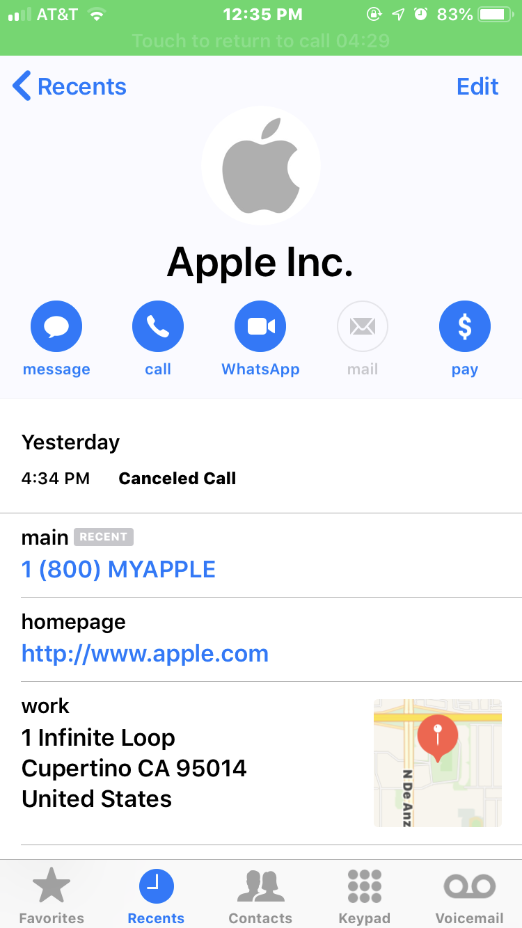 Apple Support Scam is a new Voice Phishing Trick - The Mac