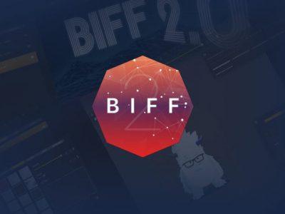 Biff 2 for Mac