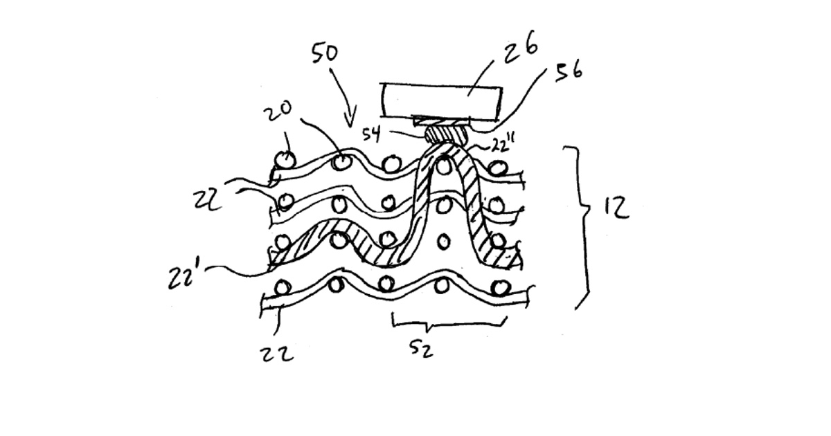 Apple Researching Connected Clothing