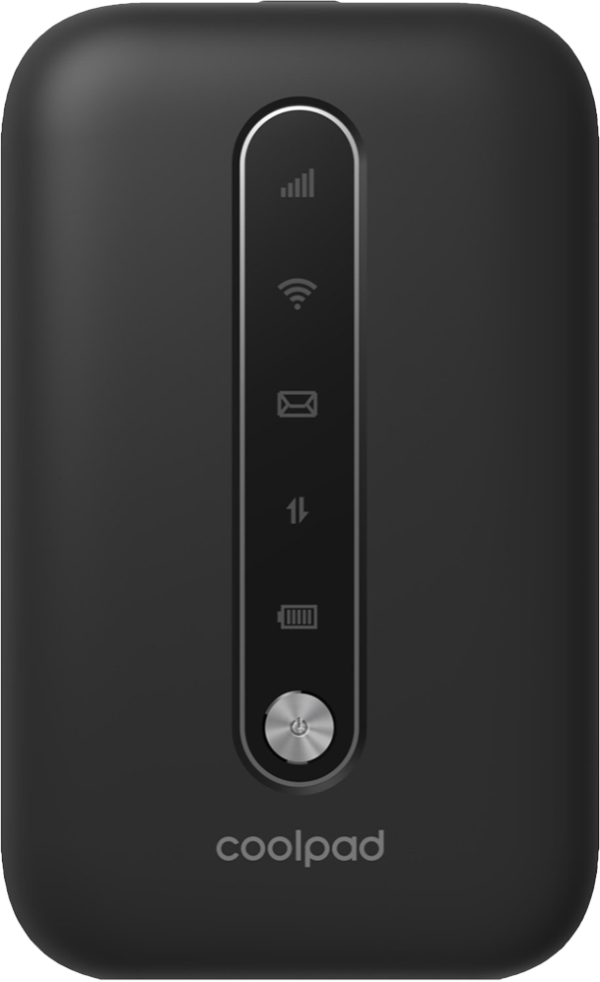 image of t mobile hotspot coolpad surf
