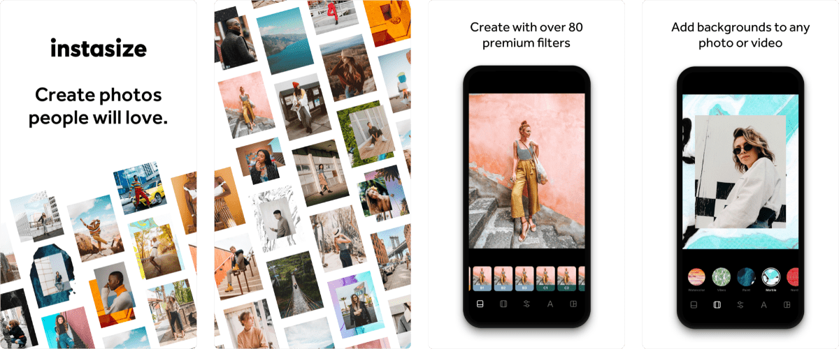 Instasize Provides Photo Editing and Tools for Creatives