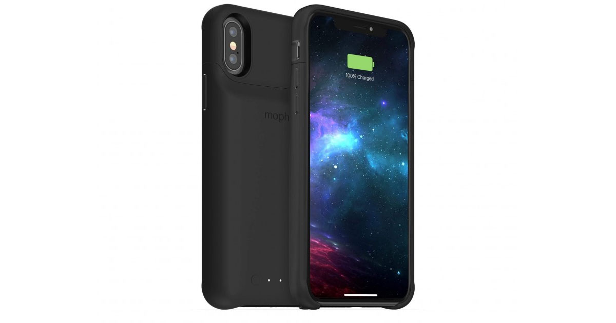 Mophie Juice Pack Access for iPhone X