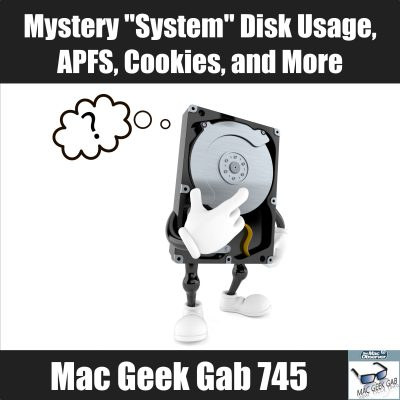 Disk with a thinking cloud. Mystery