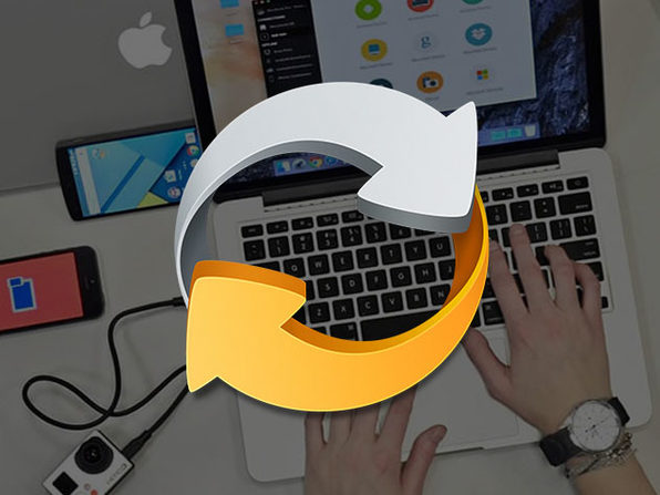 Synchronize Data Between Your Mac and Android Devices: $12.14