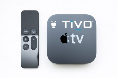 TiVo on Apple TV