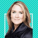 Conspiracy Theories About the Departure of Apple's Angela Ahrendts