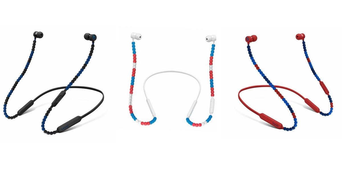 New Beats X Headphones to Go on Sale in Paris