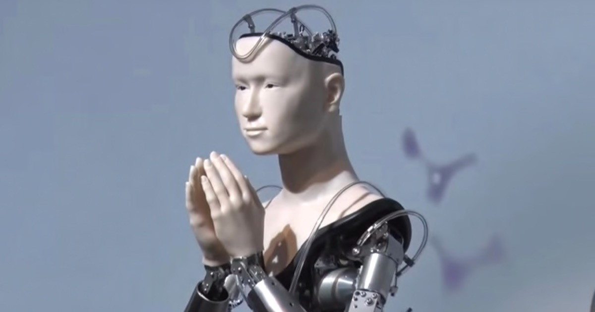 The One Job Exempt From Robots? Not Really
