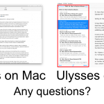 Writing for Print vs. Writing for the Web