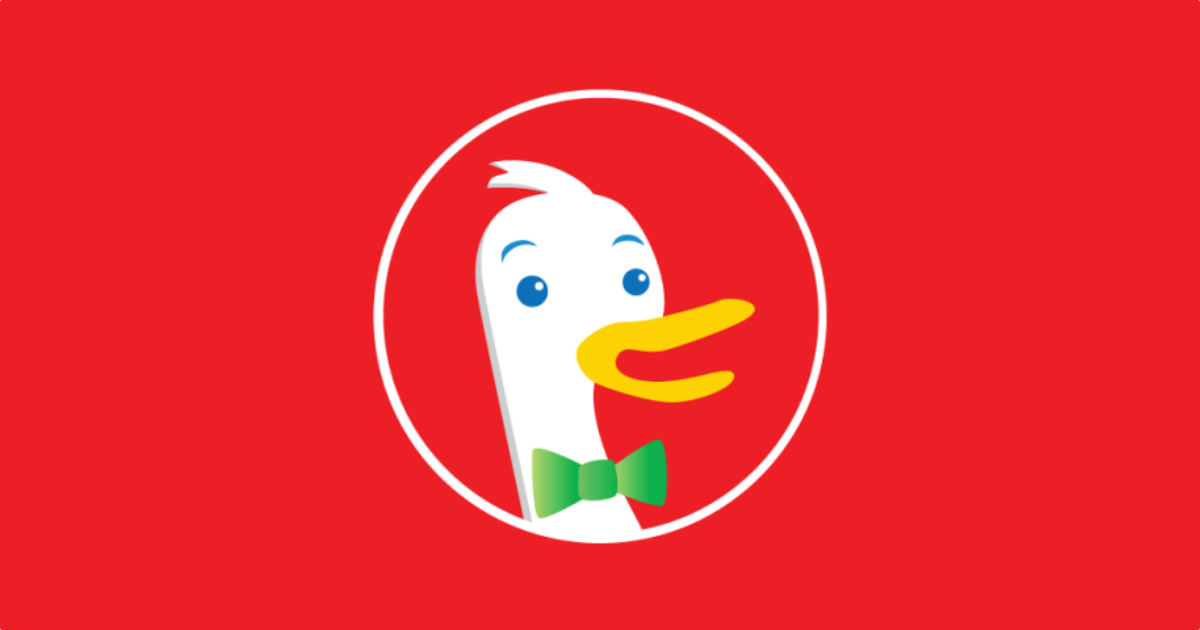 DuckDuckGo Apple Maps Updated for Enhanced Search