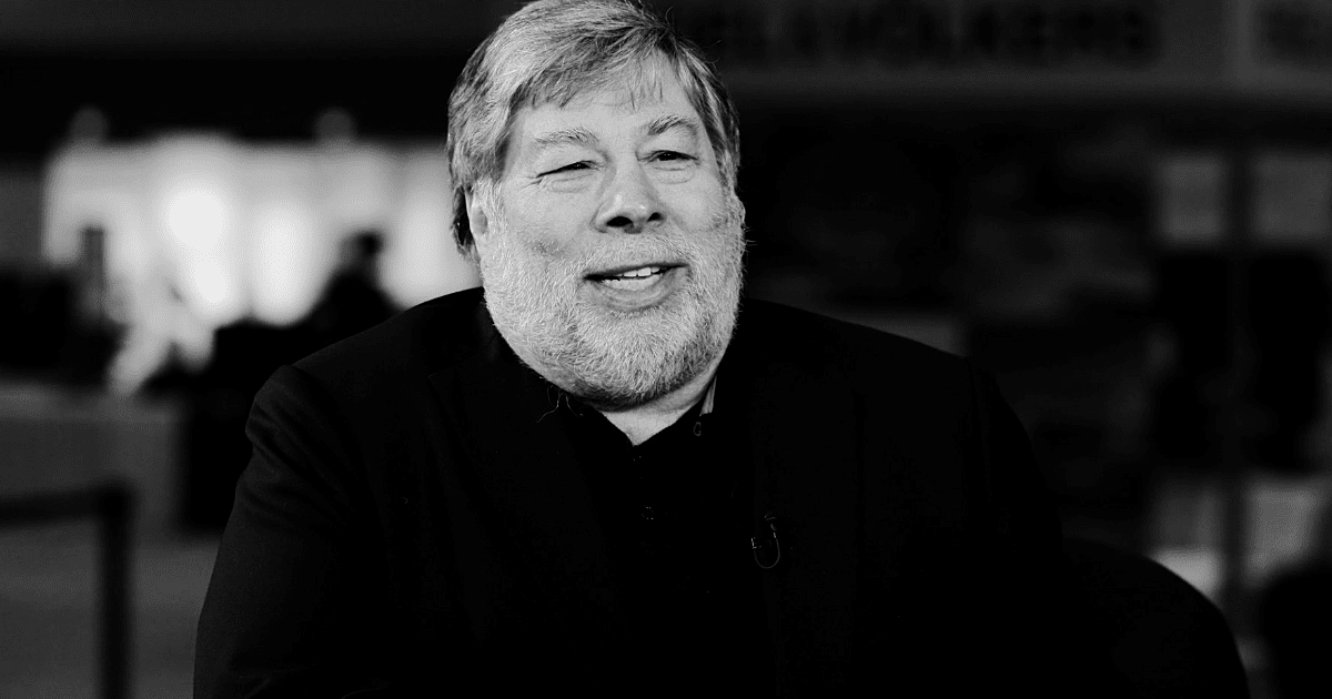 Steve Wozniak Says Steve Jobs Driven by Being an 'Important Person'